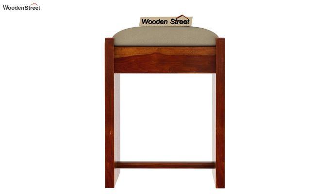 Weston Dressing Unit (Honey Finish)-7