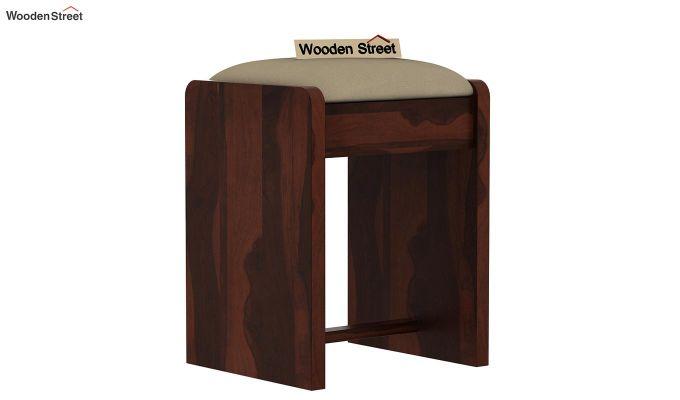 Weston Dressing Unit (Walnut Finish)-6