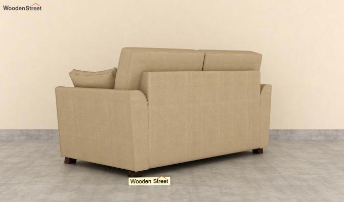 Archerd 2 Seater Sofa (Fabric, Irish Cream)-4