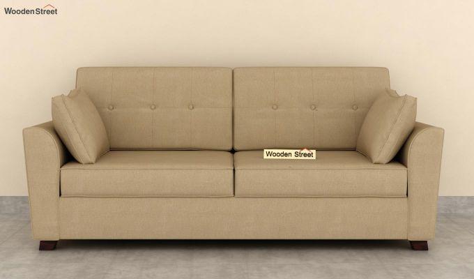Archerd 2 Seater Sofa (Fabric, Irish Cream)-8