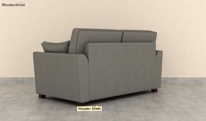 Archerd 2 Seater Sofa (Fabric, Warm Grey)-4