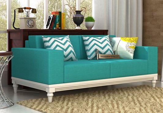 Fabric 2 Seater Sofa online