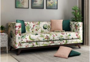 Excellent Fabric Sofa Buy Fabric Sofa Set Online Upto 55 Discount Gmtry Best Dining Table And Chair Ideas Images Gmtryco