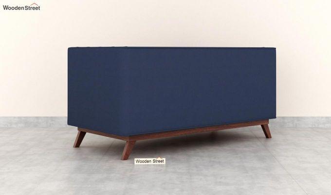 Berlin 2 Seater Sofa (Fabric, Indigo Ink)-4