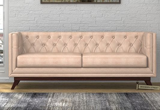 leather sofa set designs with price
