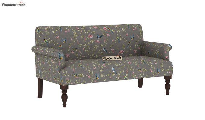 Foley 2 Seater Sofa (Linen, Grey Robins)-2