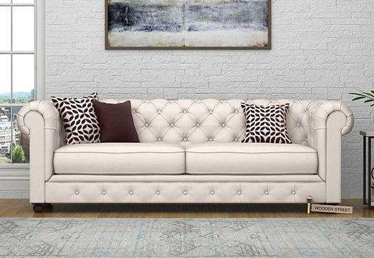 Fabric Sofas Best Fabric Sofa Set Online Upto 55 Discount