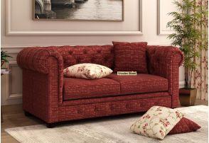 Marvelous 2 Seater Sofa Buy Two Seater Sofa Set Online Upto 55 Discount Machost Co Dining Chair Design Ideas Machostcouk