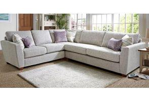 Online L Shape Corner Sofa Set