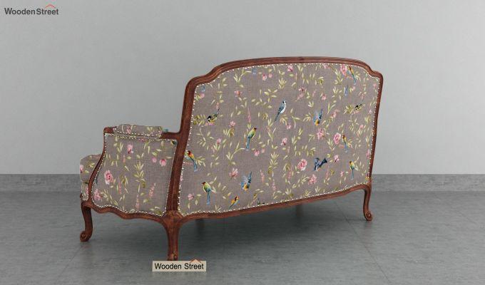 Margret 2 Seater Sofa (Linen, Grey Robins)-4