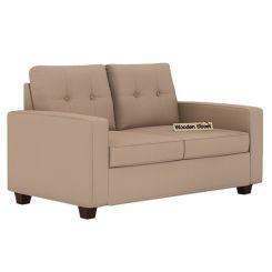 Nicolas 2 Seater Sofa (Irish Cream)