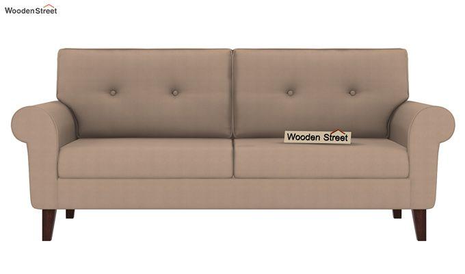 Orlando 3 Seater Sofa (Irish Cream)-2