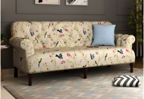 Groovy Fabric Sofa Buy Fabric Sofa Set Online Upto 55 Discount Dailytribune Chair Design For Home Dailytribuneorg