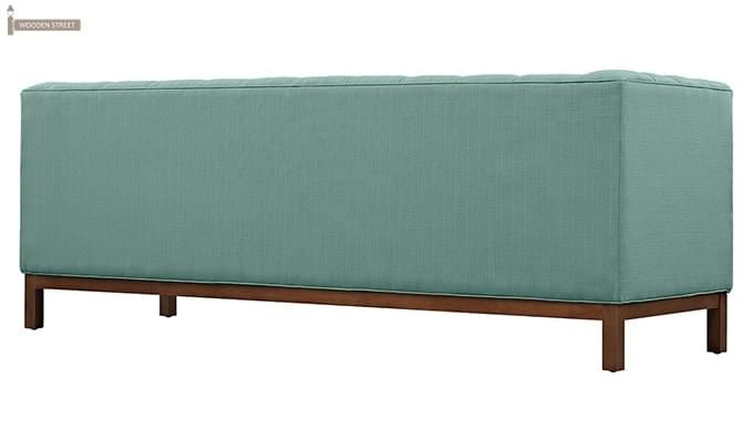 Parslo 3 Seater Fabric Sofa (Stormy Sea)-4