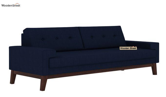 Richie 3 Seater Sofa (Indigo Ink)-1