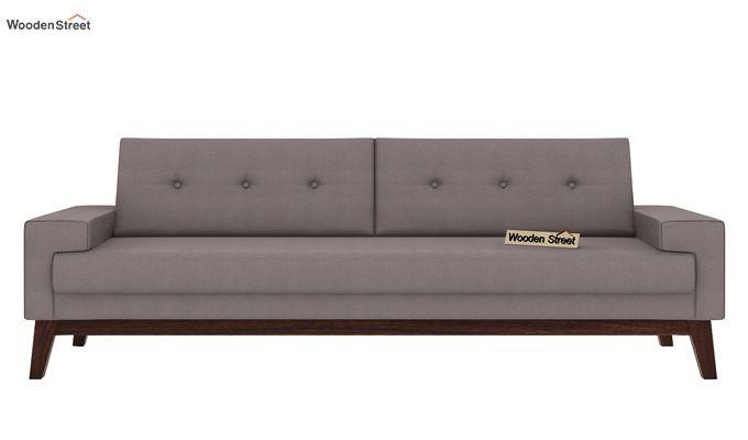 Richie 3 Seater Sofa (Warm Grey)-2
