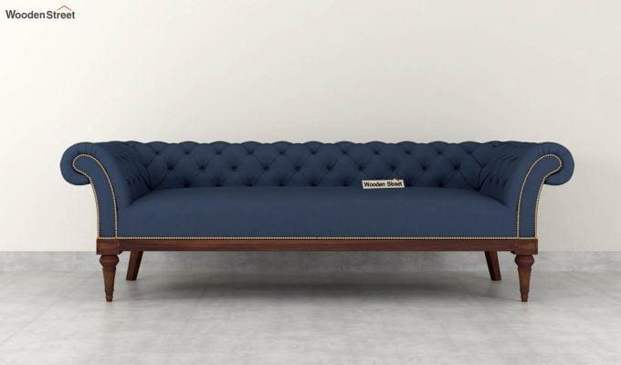Swanson 2 Seater Sofa (Fabric, Indigo Ink)-8