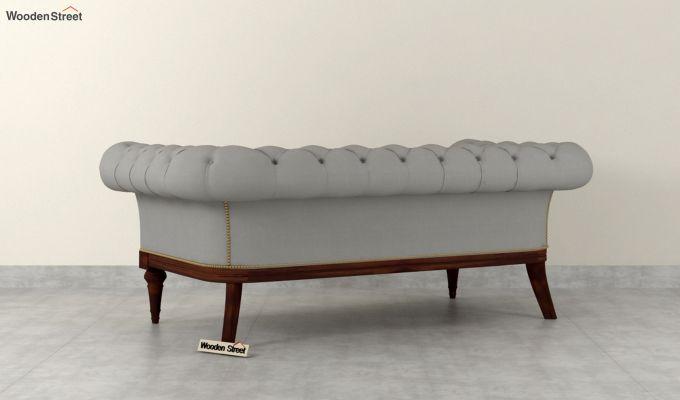 Swanson 2 Seater Sofa (Fabric, Warm Grey)-4