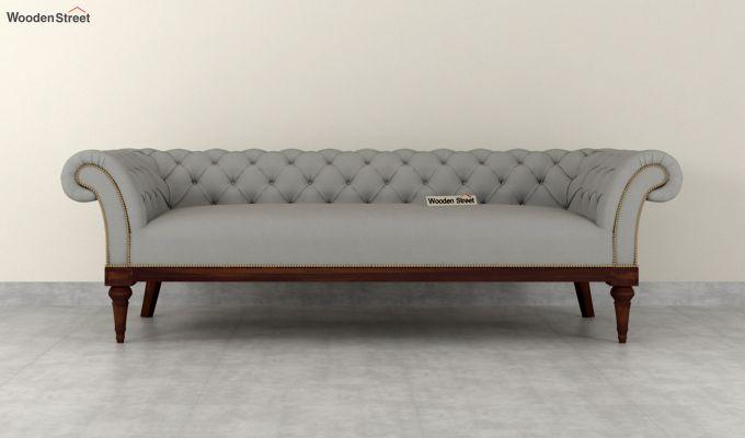 Swanson 2 Seater Sofa (Fabric, Warm Grey)-8