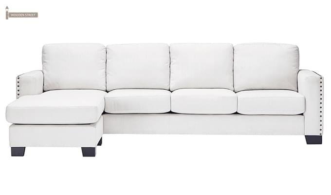 Winchell Sofa (White)-2