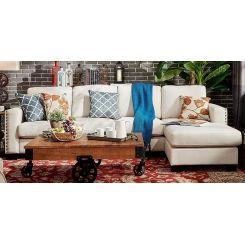 Winchell Sofa (White)