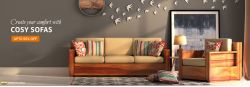 Wooden Sofa Sets Furniture near me