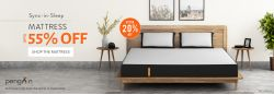 Woodenstreet Mattress