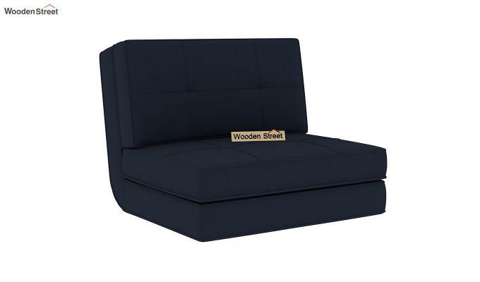 Coleman Single Futon Bed (Indigo Ink)-3