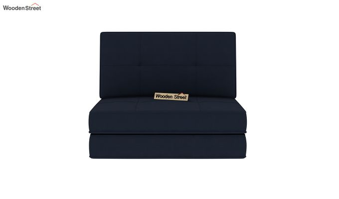 Coleman Single Futon Bed (Indigo Ink)-4