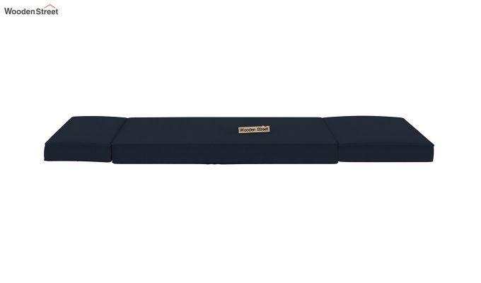 Coleman Single Futon Bed (Indigo Ink)-9