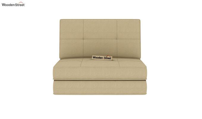 Coleman Single Futon Bed (Irish Cream)-4