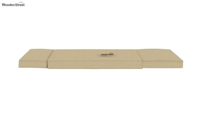 Coleman Single Futon Bed (Irish Cream)-9
