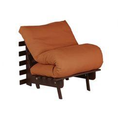 Hanover Single Seater Futon (Light Brown)