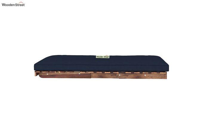 Jovi Single Futon Bed (Indigo Ink)-7