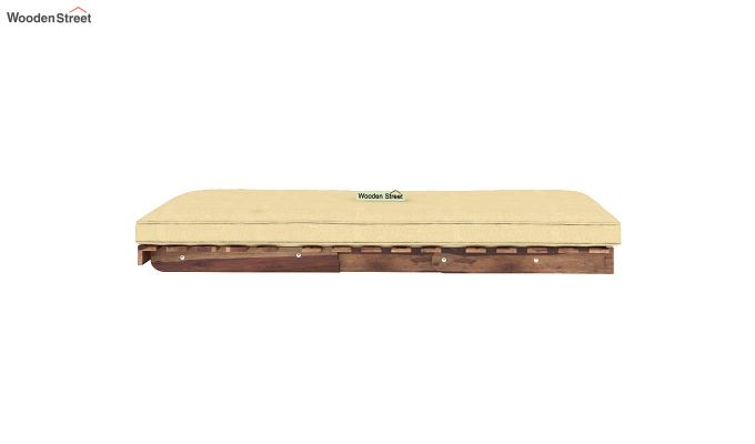 Jovi Single Futon Bed (Irish Cream)-7