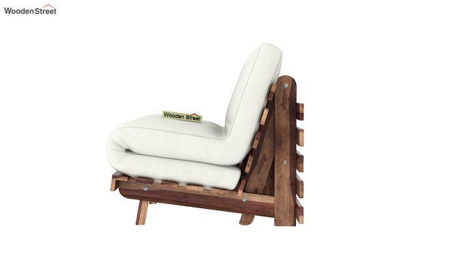 Jovi Single Futon Bed (Ivory Nude)-3