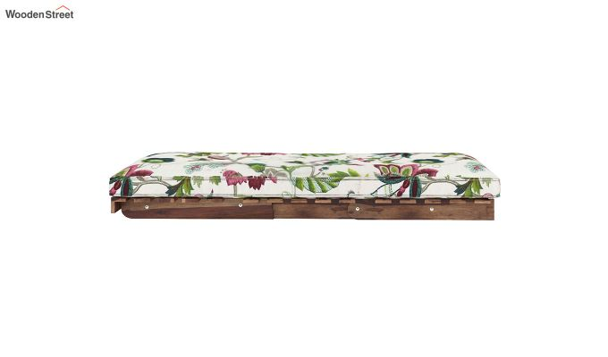 Jovi Single Futon Bed (Rose Vineyard)-7