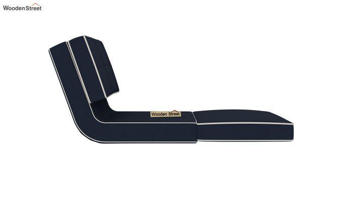 Winsley Fabric Sofa Cum Bed (Indigo Ink)-5
