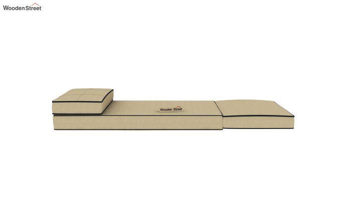 Winsley Fabric Sofa Cum Bed (Irish Cream)-8