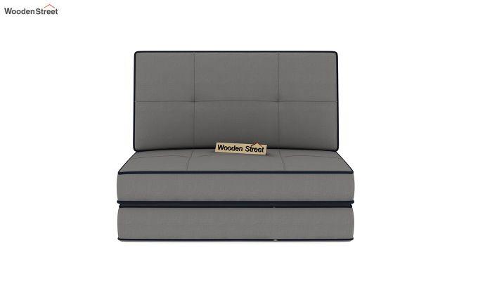 Winsley Fabric Sofa Cum Bed (Warm Grey)-4