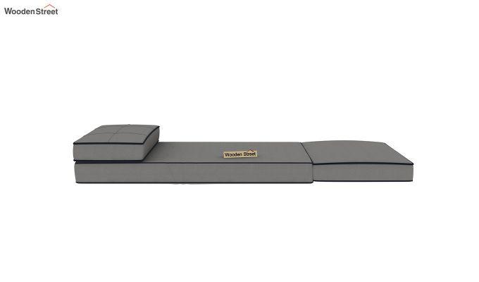 Winsley Fabric Sofa Cum Bed (Warm Grey)-8