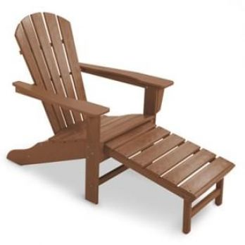 solid wood garden chair online