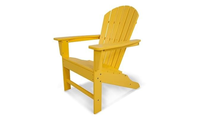 Zinna Garden Chair (Daffodil Delight)-1