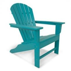 Zinna Garden Chair (Pacific Point)