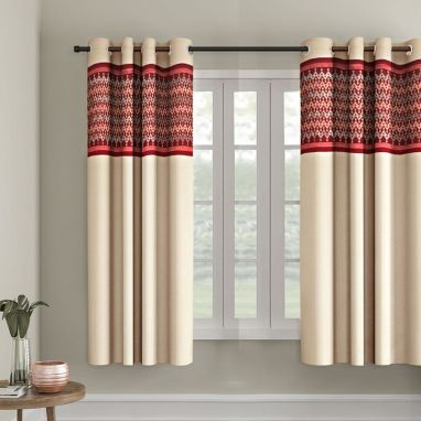 Buy Curtains Online @ Best Prices in India