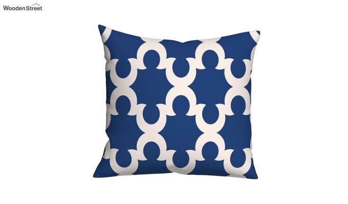 Anchor Blue Cushion Covers (Set of 6)-4