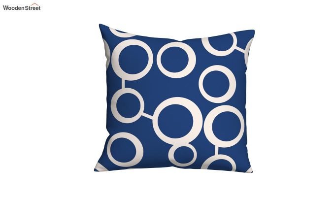 Anchor Blue Cushion Covers (Set of 6)-6