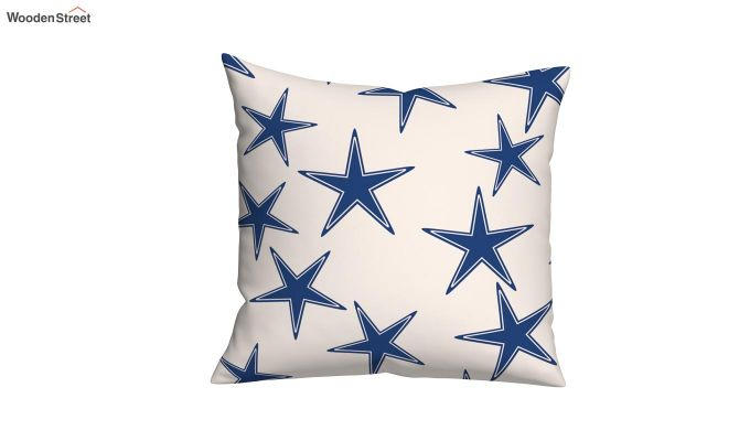 Anchor Blue Cushion Covers (Set of 6)-8