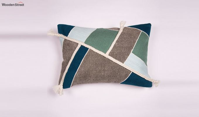 Barrister Embroidered Cushion Cover-1