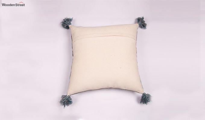 Brickola Embroidered Cushion Cover-3